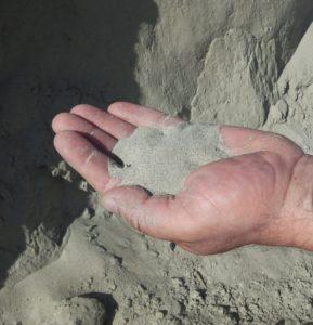 песок, купить песок