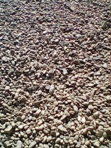 пгс - песчано-гравийная смесь