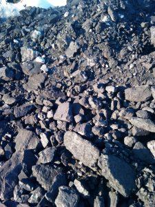 уголь марки др 0-300 Талдыкольского разреза